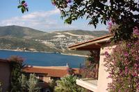 Apartment in Turkey, Kalkan: View from Mia Apartment