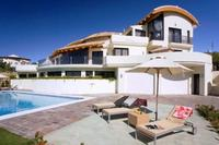 Villa in Spain, Benahavis: The villa