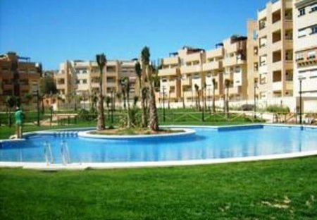 Apartment in United Golf La Tercia, Spain: The resort