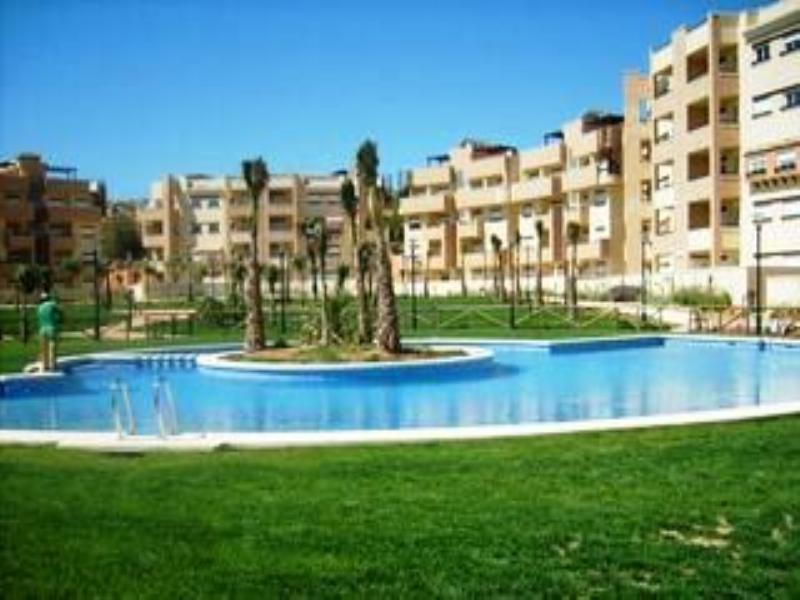 Apartment in Spain, Costa Calida - Murcia: The resort
