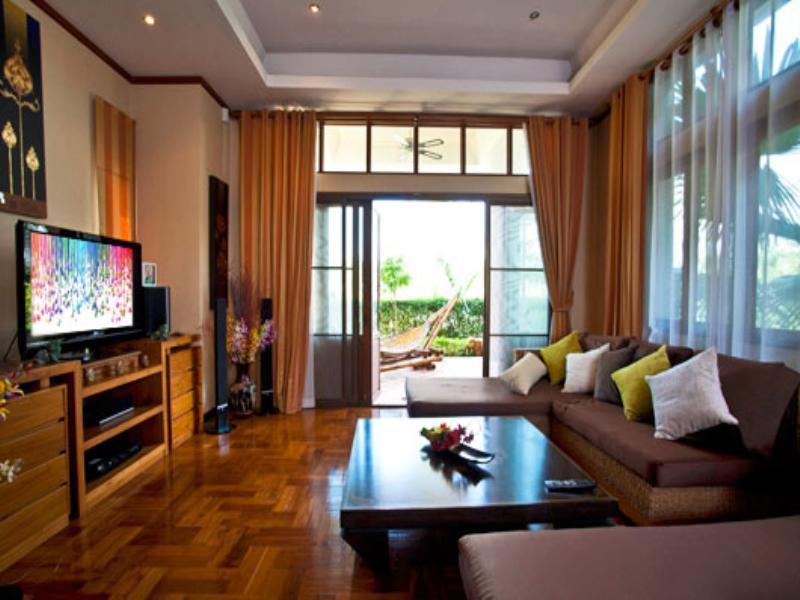Villa in Thailand, Jomtien: thailand holiday homes pattaya villa rental swimming pool