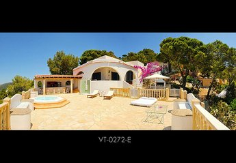 3 bedroom Villa for rent in Sant Joan de Labritja