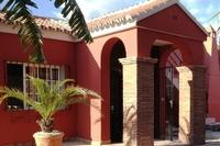 Villa in Spain, Los Arqueros