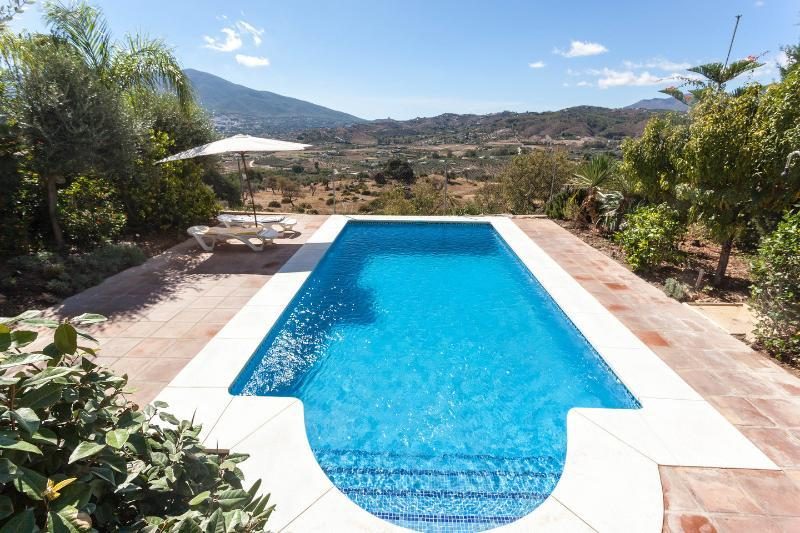Villa in Spain, Malaga Area
