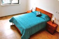 Apartment in Portugal, Lagos centre: Spacious Double Bedroom (Room for camp bed or cot if needed)