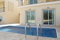 Villa in Cyprus, Anafotia: Private Pool