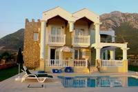 Villa in Turkey, Uzumlu