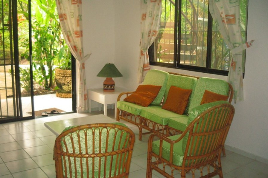 Sueno Tropical Apartment A-1