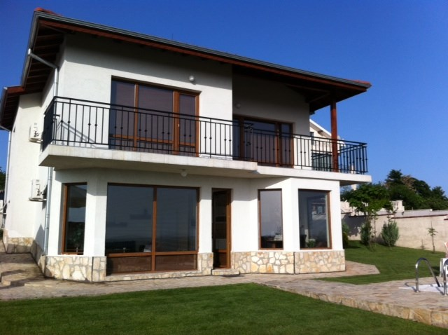 Villa in Bulgaria, Varna: Luxury family villa preceltsi