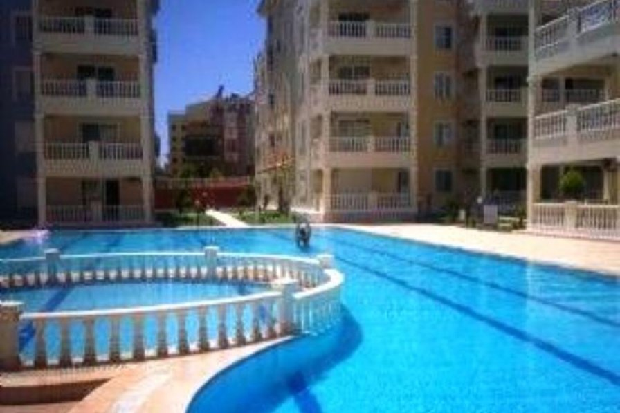 Apartment in Turkey, Didim