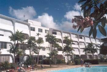 Apartment in Barbados, Holetown: Pool