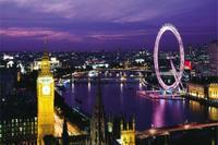 Apartment in United Kingdom, London