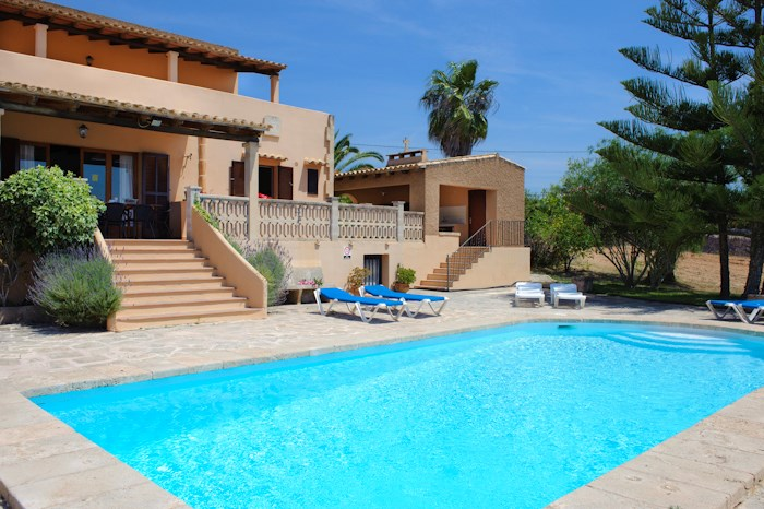 Country house in Spain, Cas Concos des Cavaller