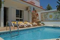 Hilton Hotel area - 3 bedroom pool villa (FDG 3)