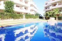 Apartment in Spain, Alameda del mar: Lovely Residents Only Pool