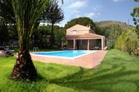 Villa in Italy, Cefalù