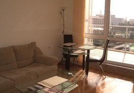A26 Penthouse apartment, Flores Park, Sunny Beach