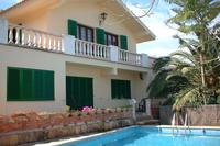 Villa in Spain, Porto Colom: private pool