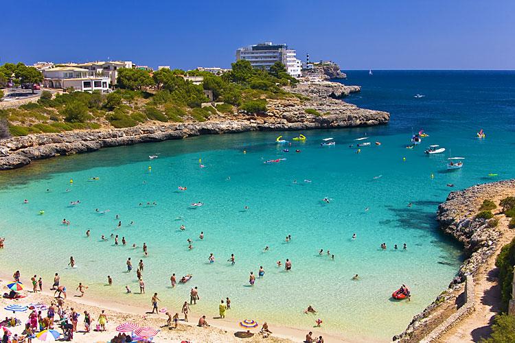 Mallorca Porto Colom Hotel