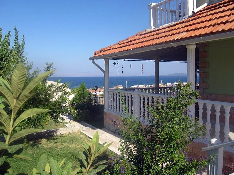 House in Turkey, Cesme