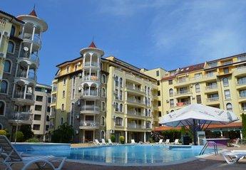 Apartment in Bulgaria, Sunny Beach