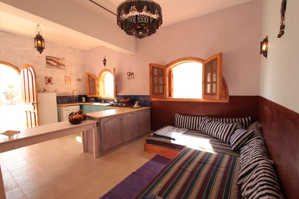 Apartment in Egypt, Dahab