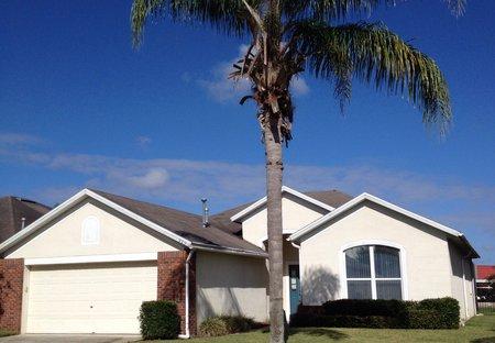 Villa in Esprit, Florida