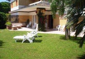 San Felice Circeo - Villa Fabbro - 5 pax