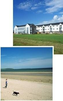 Owners abroad Quality Hotel Apartments & Leisure Centre Youghal