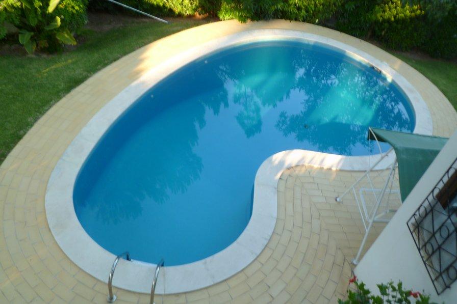 Villa in Portugal, Pinhal da Marina (Marina's Pinewood)