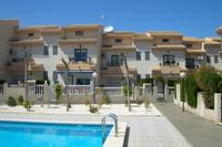 House in Spain, Playa Flamenca: House and pool