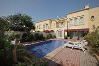 Villa in United Arab Emirates, Dubai