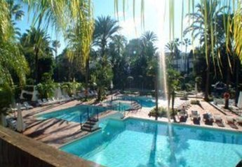 2 bedroom Apartment for rent in Puerto Banus