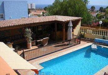 7 bedroom Villa for rent in Callao Salvaje