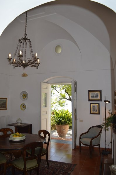 Apartment in Italy, Positano