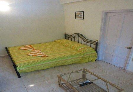 Studio Apartment in Baga, India