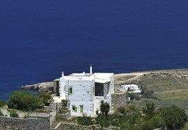 Villa Aeolos with 2 private pools (outdoor &indoor) Swimming Pool