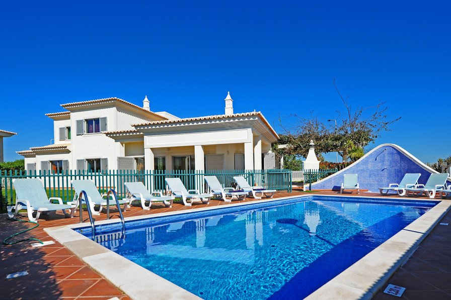 Owners abroad V5 Águia - 5 Bedrooms Villa in Albufeira with swimming pool