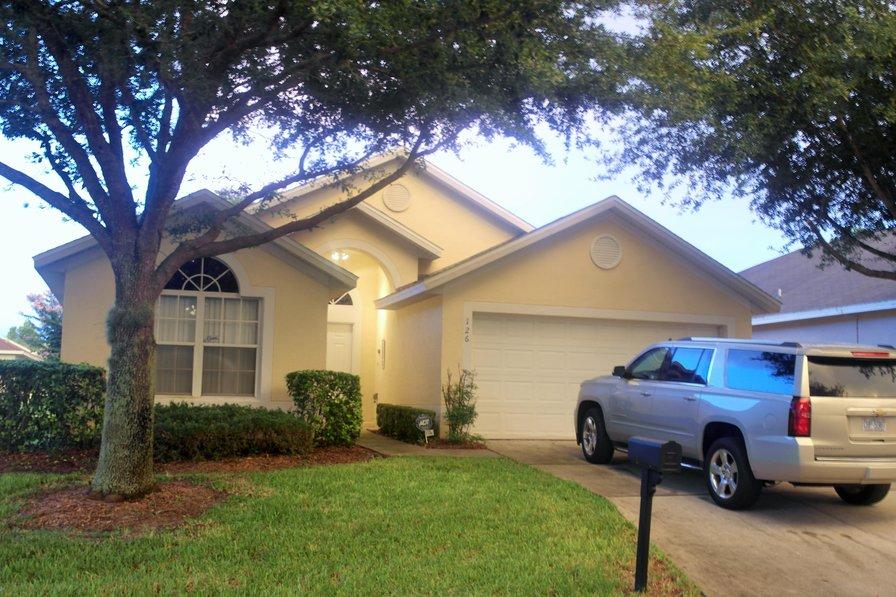 Villa in USA, Florida Pines