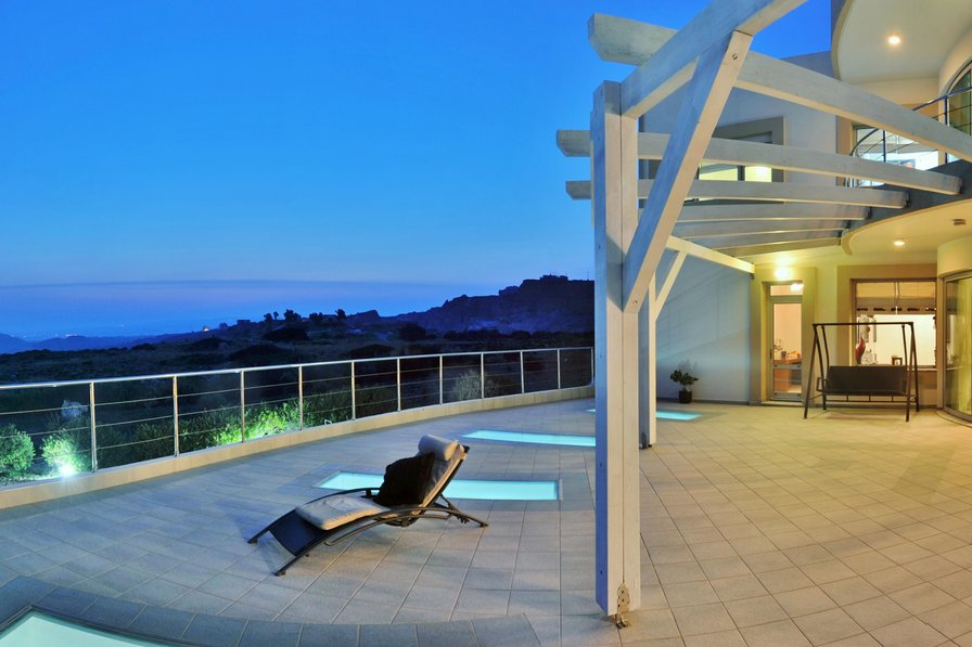 Owners abroad exceptional Pool villa-in-outdoor with breathtaking ocean view