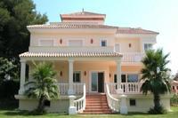 Villa in Spain, Nueva Andalucia: Fachade