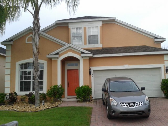 Villa To Rent In Vizcay Florida With Private Pool 80313