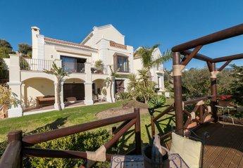 Villa in Spain, La Alquería-El Paraíso