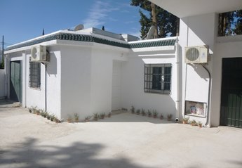 Apartment in Tunisia, Tunis