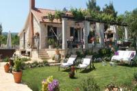 Villa in Croatia, Island of Brac: Villa Valentina Exterior