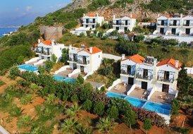 Crete - Heraklion - Villa Hersonisos - 2+2 pax