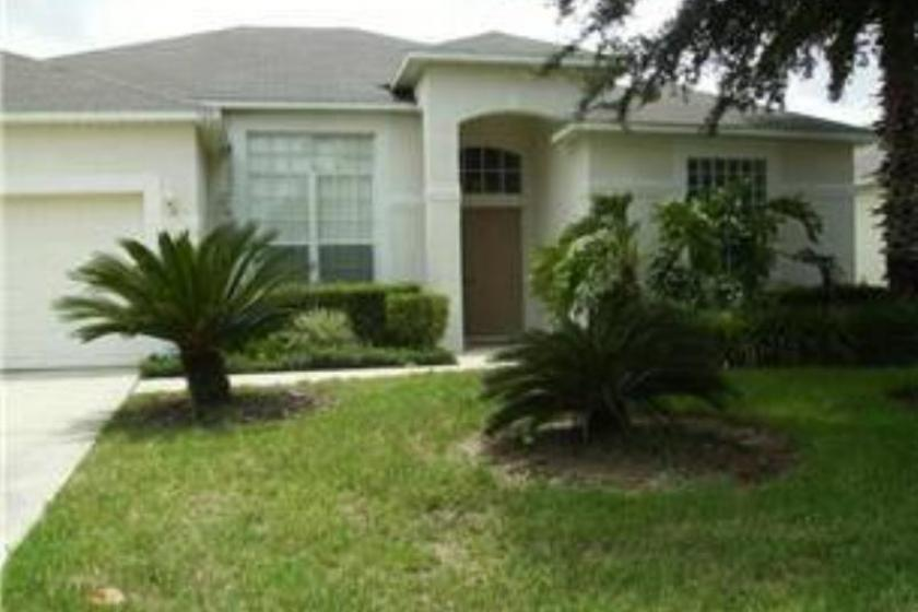 ORLANDO VILLA VALUE HOMES ( 3 BED)