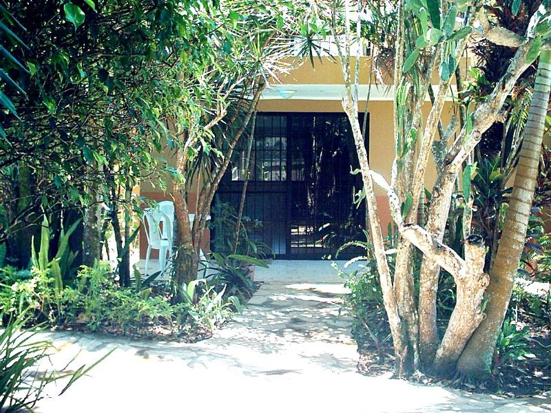 Apartment in Dominican Republic, CABARETE: Entrance and private area
