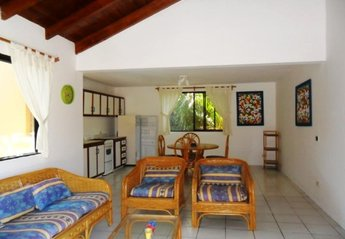 1 bedroom Apartment for rent in Cabarete