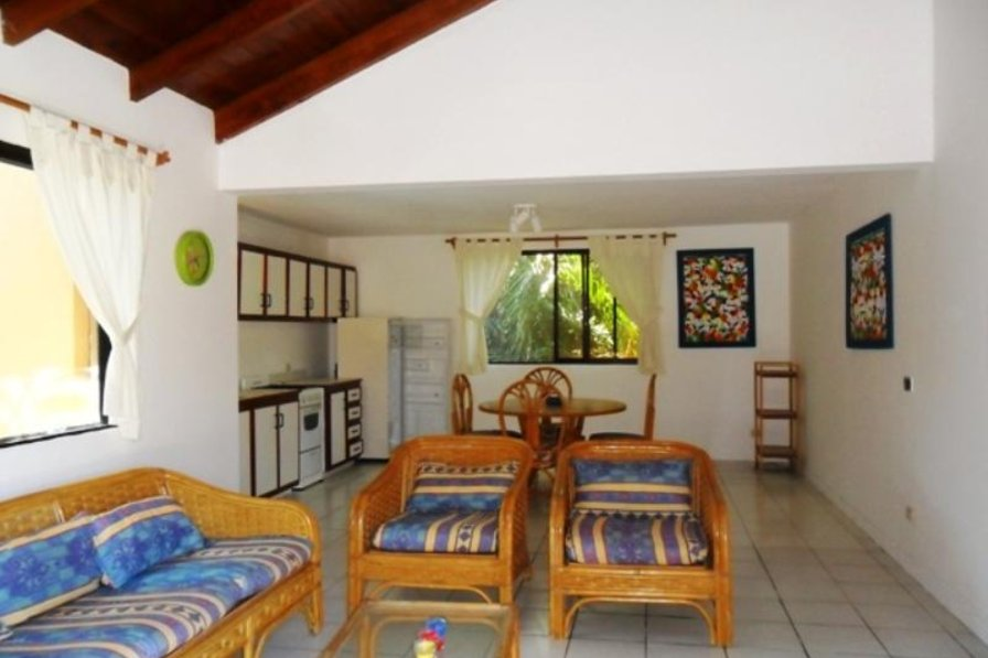 Sueno Tropical Apartment C-2
